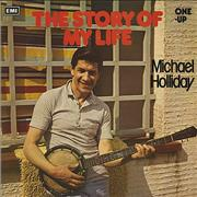 Click here for more info about 'Michael Holliday - The Story Of My Life'
