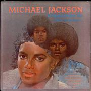Click here for more info about 'Michael Jackson - 14 Original Greatest Hits With The Jacksons - Sealed'