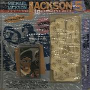 Click here for more info about 'Michael Jackson - 16 Greatest Hits'