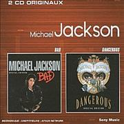Click here for more info about 'Michael Jackson - 2CD Originaux'