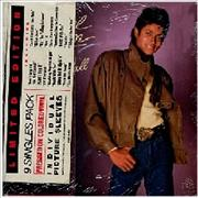 Click here for more info about 'Michael Jackson - 9 Singles Pack - Sealed'