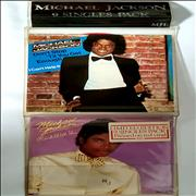 Click here for more info about 'Michael Jackson - 9 Singles Pack'