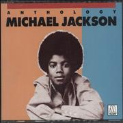 Click here for more info about 'Michael Jackson - Anthology'