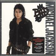 Click here for more info about 'Michael Jackson - BAD25 + Slipcase - Sealed'