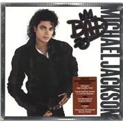 Michael Jackson BAD25 - Sealed USA 3-LP vinyl set