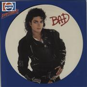 Click here for more info about 'Michael Jackson - Bad - Pepsi Presents'
