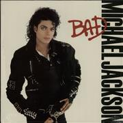 Click here for more info about 'Michael Jackson - Bad - Sealed'