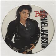 Click here for more info about 'Michael Jackson - Bad - Original Issue'