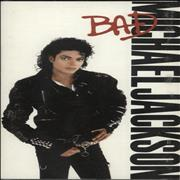 Click here for more info about 'Michael Jackson - Bad'