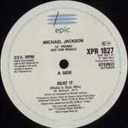 Click here for more info about 'Michael Jackson - Beat It - Mobys' Sub Mix'