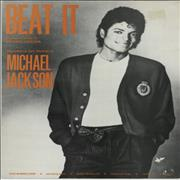 Click here for more info about 'Michael Jackson - Beat It'