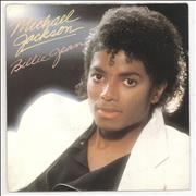 Click here for more info about 'Michael Jackson - Billie Jean - Solid'