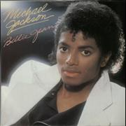 Click here for more info about 'Michael Jackson - Billie Jean - Inj'