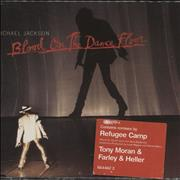 Click here for more info about 'Michael Jackson - Blood On The Dance Floor'