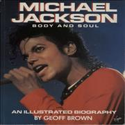 Click here for more info about 'Michael Jackson - Body And Soul'