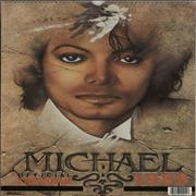 Click here for more info about 'Michael Jackson - Calendar 1989'