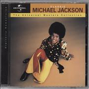 Click here for more info about 'Michael Jackson - Classic Michael Jackson'