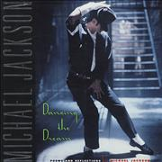 Click here for more info about 'Michael Jackson - Dancing The Dream'