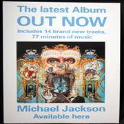 Click here for more info about 'Michael Jackson - Dangerous - Full album artwork'