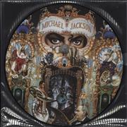 Click here for more info about 'Michael Jackson - Dangerous - Sealed'