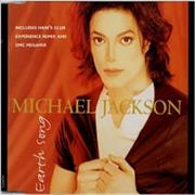 Click here for more info about 'Michael Jackson - Earth Song'