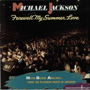 Click here for more info about 'Michael Jackson - Farewell My Summer Love'