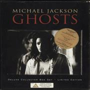 Click here for more info about 'Michael Jackson - Ghosts'