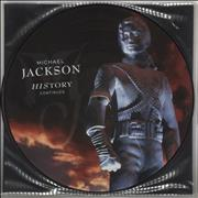 Click here for more info about 'Michael Jackson - HIStory Continues'