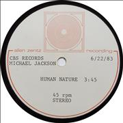 Click here for more info about 'Human Nature'