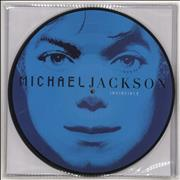 Click here for more info about 'Michael Jackson - Invincible'
