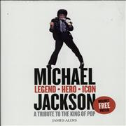 Click here for more info about 'Michael Jackson - Legend, Hero, Icon - A Tribute To The King Of Pop'
