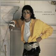 Click here for more info about 'Michael Jackson - Liberian Girl'