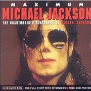 Click here for more info about 'Michael Jackson - Maximum Michael Jackson'