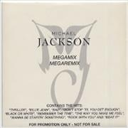 Click here for more info about 'Michael Jackson - Megamix Megaremix'