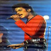 Click here for more info about 'Michael Jackson - Michael Jackson - Fuji'