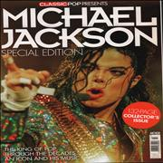 Click here for more info about 'Michael Jackson - Michael Jackson: Special Edition'