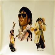 Click here for more info about 'Michael Jackson - Michael Jackson by Rummer '88'