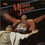 Click here for more info about 'Michael Jackson - Michael Jackson'