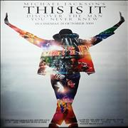Click here for more info about 'Michael Jackson's This Is It - Display Lot'