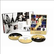 Click here for more info about 'Michael Jackson's Vision'