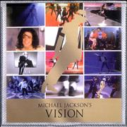 Click here for more info about 'Michael Jackson - Michael Jackson's Vision'