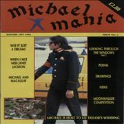 Click here for more info about 'Michael Jackson - Michael Mania'