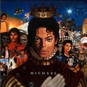 Click here for more info about 'Michael Jackson - Michael'