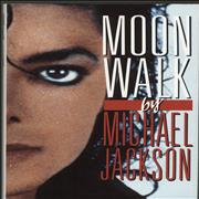 Click here for more info about 'Michael Jackson - Moon Walk'