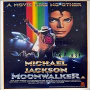Click here for more info about 'Moonwalker - A Movie Like No Other'
