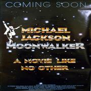 Click here for more info about 'Michael Jackson - Moonwalker - A Movie Like No Other'