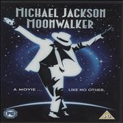 Click here for more info about 'Michael Jackson - Moonwalker'