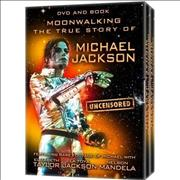 Click here for more info about 'Moonwalking - The True Story Of Michael Jackson'
