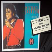 Click here for more info about 'Michael Jackson - Motown's Greatest Hits'