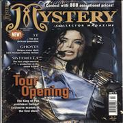 Click here for more info about 'Michael Jackson - Mystery Collector Magazine'